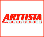 Arttista Accessories