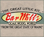 Bar Mills Scale Model Works