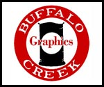 Buffalo Creek Graphics