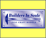 C.C. Builders in Scale - (See C.C. Crow)