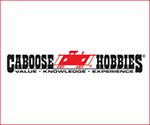 Caboose Hobbies