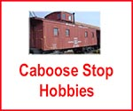 Caboose Stop Hobbies