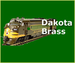 Dakota Brass