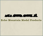 Echo Mountain Model Products