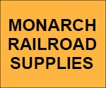 Monarch Railroad Supplies