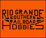 Rio Grande Southern Railroad Hobbies