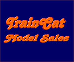 TrainCat Model Sales
